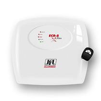 Central Eletrificadora P/ Cerca Eletrica Jfl Ecr 8 Plus