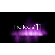 Protools 11 Protools11 Full + Ilok