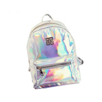 f035da894 Busca Mochila escolar com holografica com os melhores preços do ...