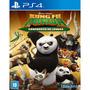 Kung-fu-panda: Confronto De Lendas - Ps4 - Mídia Física