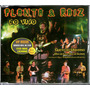 Planta E Raiz Cd Single Com Chorão Charlie Brow Jr - Raro