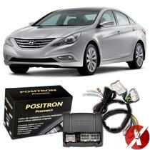 Módulo Subida Vidro Eletrico 012267000 Hyundai Sonata