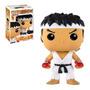 Funko Pop! Street Fighter Ryu #137 Original