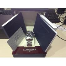 Longines Hidro Conquest Modelo Novo