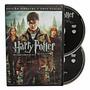 Harry Potter E As Reliquias Da Morte Parte 2 -lacrado