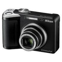 Manual Em Portugues Para Camera Nikon Coolpix P60