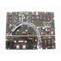 Placa Frontal Mini System Samsung Mx-c830 Mx-c850 Mx-c870