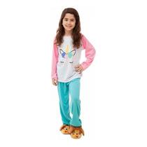 2b5f1000f8f59e Busca pijama infantil menina com os melhores preços do Brasil ...