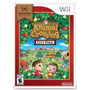 Animal Crossing City Folk Nintendo Wii Novo Original Lacrado