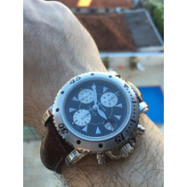 Relógio Montblanc Sport Chronograph 101656 Swiss Made