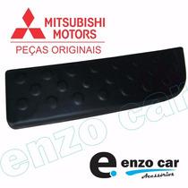 Protetor Pisante Parachoque Traseiro Mitsubishi L200 Triton