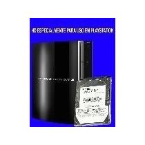 Hd 750gb Sata Ps3 Ps4 Play3 Play4 Playstation (1374)