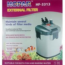 Filtro Canister Hopar Hf3313 1.800l/h P/ Aquários 110volts