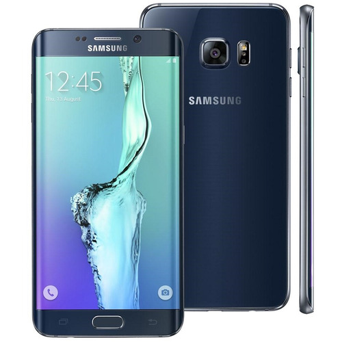 Smartphone Samsung Galaxy S6 Edge Plus, G928 Desbloqueado, 3