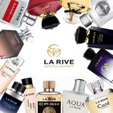 Kit 10 Perfumes La Rive - Mascul / Femin - Escolha - Atacado
