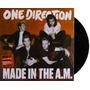 Lp Vinil One Direction Made In The Am Novo Lacrado Importado