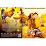 Filme Dvd Ela Dança, Eu Danço Original Usado