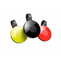 Google Chromecast 2 Modelo 2015 Hdmi 1080p