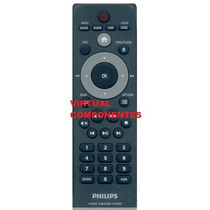 Controle Remoto Philips Home Theater Htd3509 Original