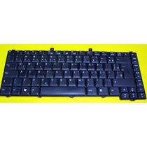 Teclado Para Notebook Acer Toshiba Asus Nec Siemens Dell