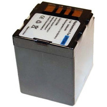 Bateria Bn-vf733 Vf714p/ Jvc Compativel Vf707 Vf714 Gr-d350