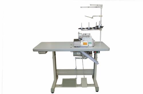 Maquina De Costura Interlock Industrial Sewmac