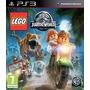 produto Lego Jurassic World Ps3 Cod Psn Portugues Promocao