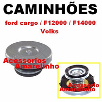 Tmp.radiador Ford Cargo/f12000/f14000/volks