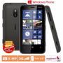 Nokia Lumia 620 3g Câm 5.0 Windows 8.1 Vitrine E Nota Fiscal
