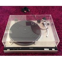Toca Disco Technics Model.sl-3200