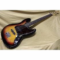 Baixo Sx Bd1 Jazz Bass 4c C/ Bag 3ts, 11612 Musical Sp