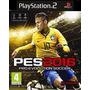 Pes2016 Pro Evolution Soccer (jogoplay2)