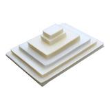 Kit 600 Plásticos Polaseal Para Plastificação 0,05mm