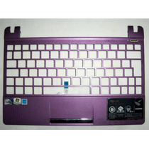 Carcaça Tampa Base Superior Touchpad Asus Eee Pc X101ch