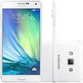 Smartphone Samsung Galaxy A7 A700 Duos Desbloqueado Branco