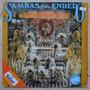 Lp Sambas De Enredo Carnaval De1988 1991 1992 1993 1994 1995 Original