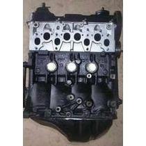 Motor Parcial Compl Ap 1.8 Carburado 99cv Álcool Revisado Nf