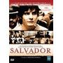 Dvd Salvador (semi Novo)