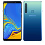 Samsung Galaxy A9 Azul, 128gb, 6.3 , 24mp - Sm-a920fzijzto