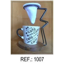Coador Individual Para Café/chá