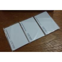 Cartão Proximidade Iso Rfid 125 Khz