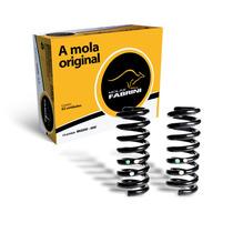 Par Molas Dianteira Silverado / Pick-up - Fabrini I-ch0331