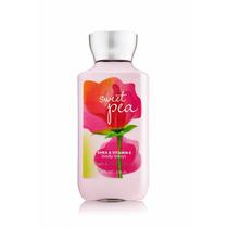 Lotion Sweet Pea Bbw Bath And Body Works