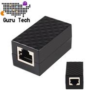Protetor Rede Rj45 Lan Raio Surto Dados Dps Ethernet
