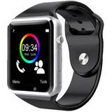 Relógio Smartwatch A1 Original Touch Bluetooth Gear Chip
