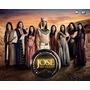 Minissérie José Do Egito 8 Dvds Em Hd Com Menu Mercado Pago