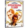 Dvd Duas Inglesas [ François Truffaut ]