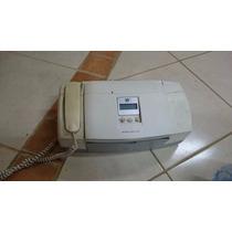 Impressora Fax Hp Sem Cabos E Travando