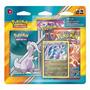 Pokemon Cartas Com Mini Álbum - Copag