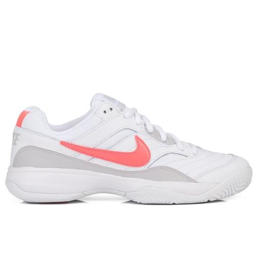 Tênis Nike Court Lite Feminino Original 53cfb811aca53